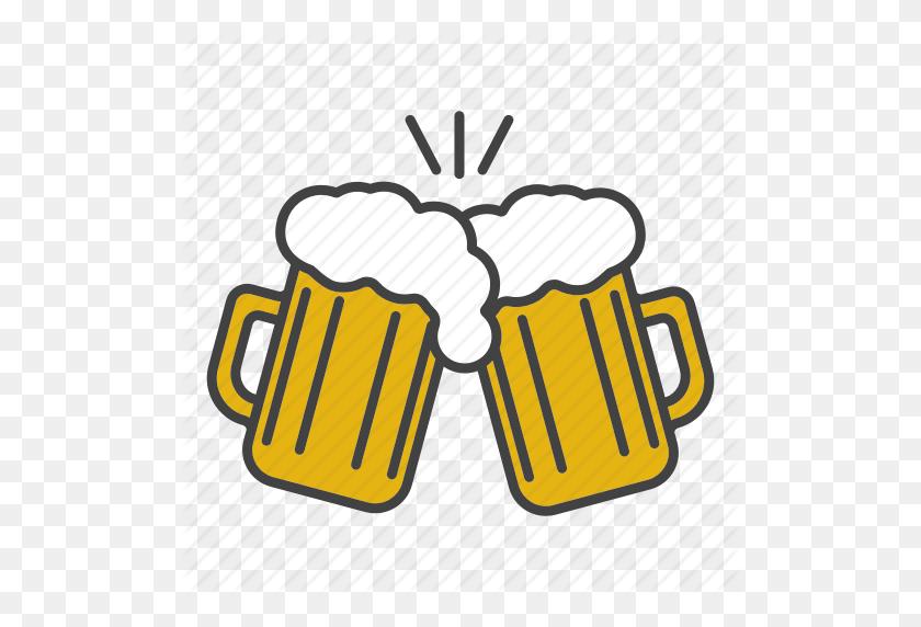 Download Beer Mug Vector Clipart Beer Glasses Beer, Glass - Beer Glass Clipart