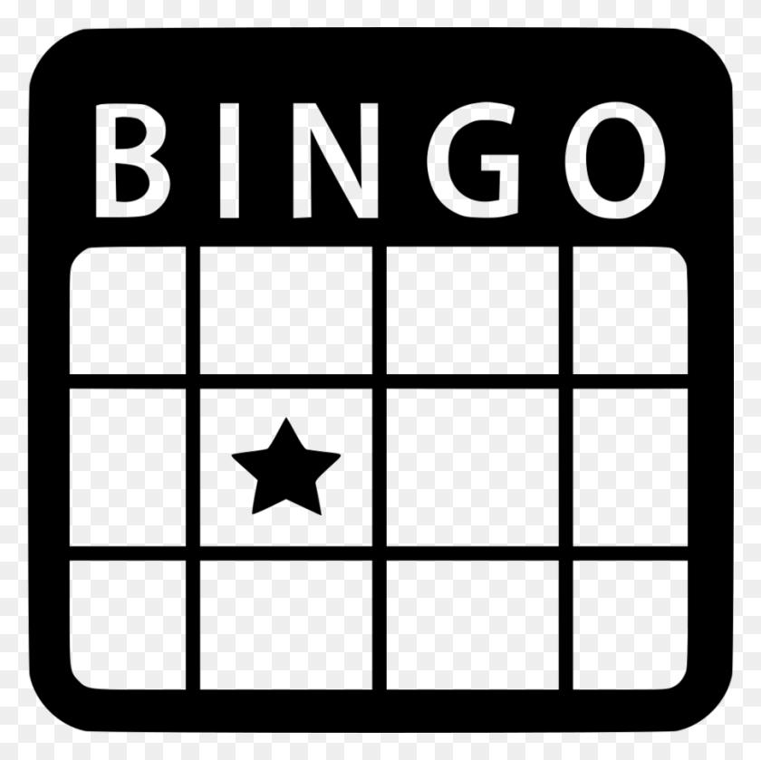 Download Bingo Icon Clipart Bingo Card Computer Icons Square - Bingo Card Clipart