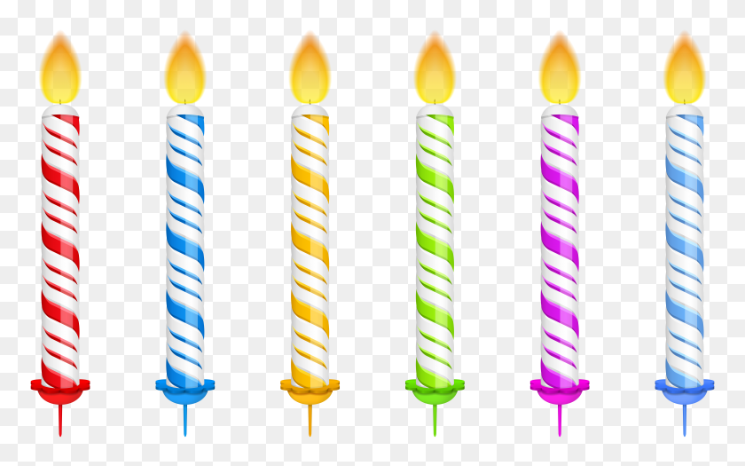 Download Birthday Candles Free Png Transparent Image And Clipart