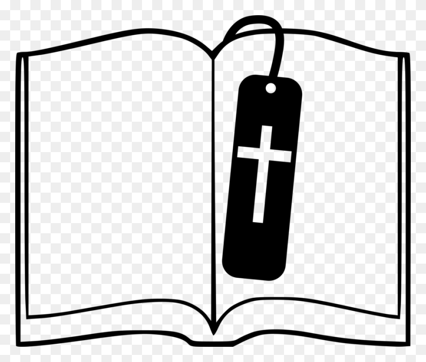 Download Black And White Bible Png Clipart Bible Clip Art Bible - Vacation Bible School Clipart