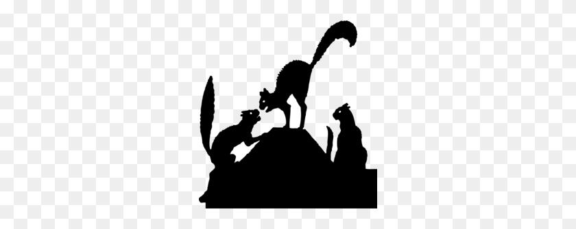 Download Black Cat Silhouette Clipart Cat Clip Art Cat Clipart - Cat Images Clip Art