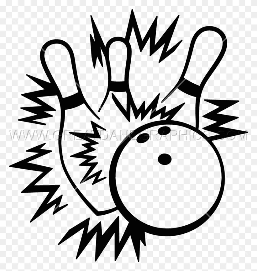 Download Bowling Strike Clipart Strike Bowling Clip Art Bowling - Bowling Images Clip Art