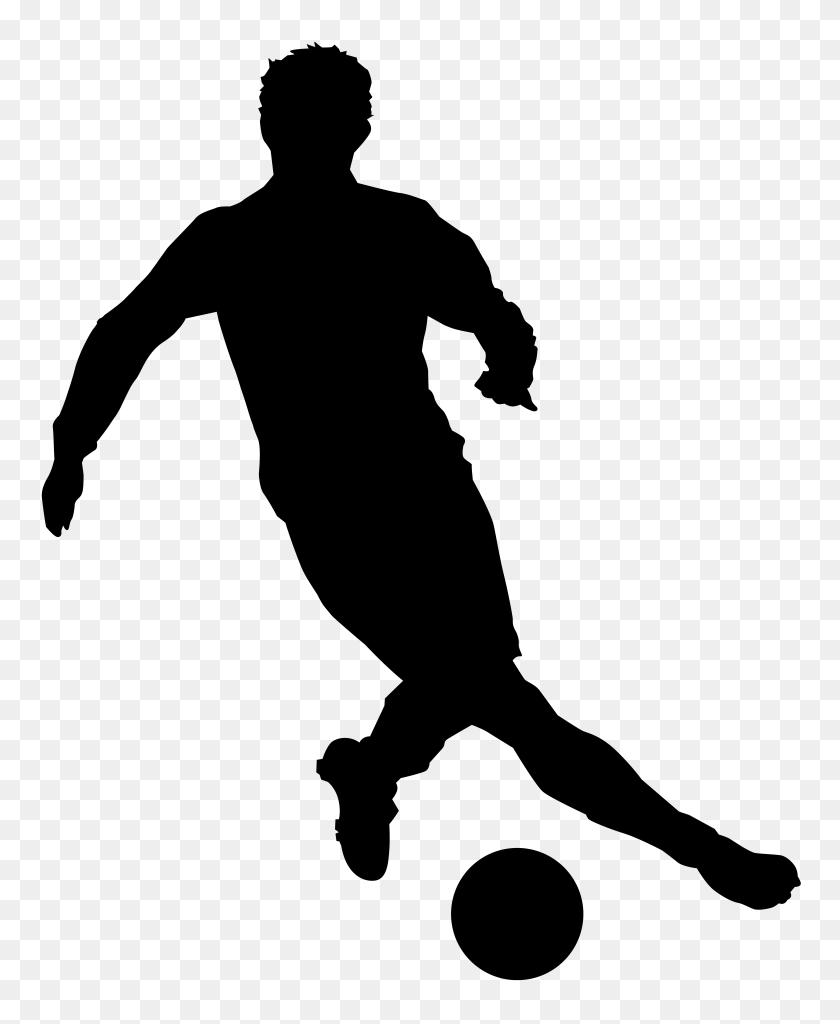 Download Boy Football Vector Clipart Football Player Clip