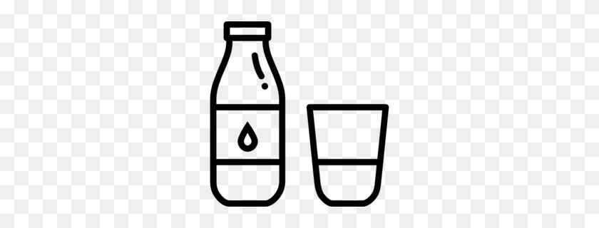 Download Breakfast Milk Icon Clipart Milk Breakfast Clip Art - Milk Bottle Clipart