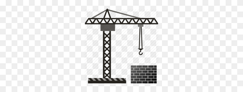 Download Building Crane Icon Clipart Crane Construction Building - Origami Crane Clipart