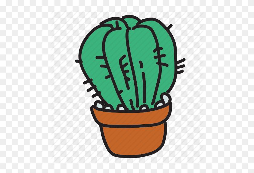 Download Cactus Clipart Cactus Clip Art Cactus, Green, Plant - Cactus Flower Clipart
