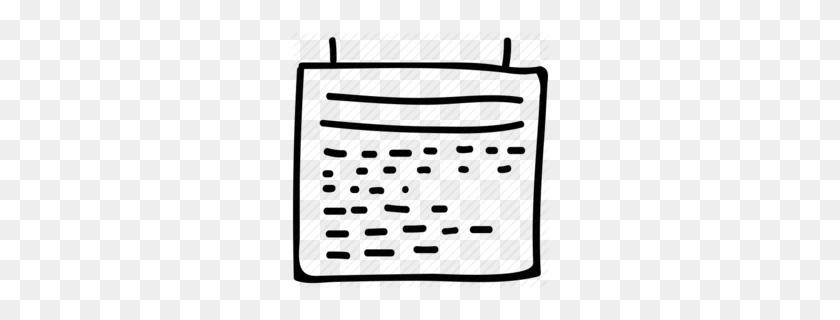 Download Calendar Clipart Computer Icons Calendar, White, Black - Calendar Clipart PNG
