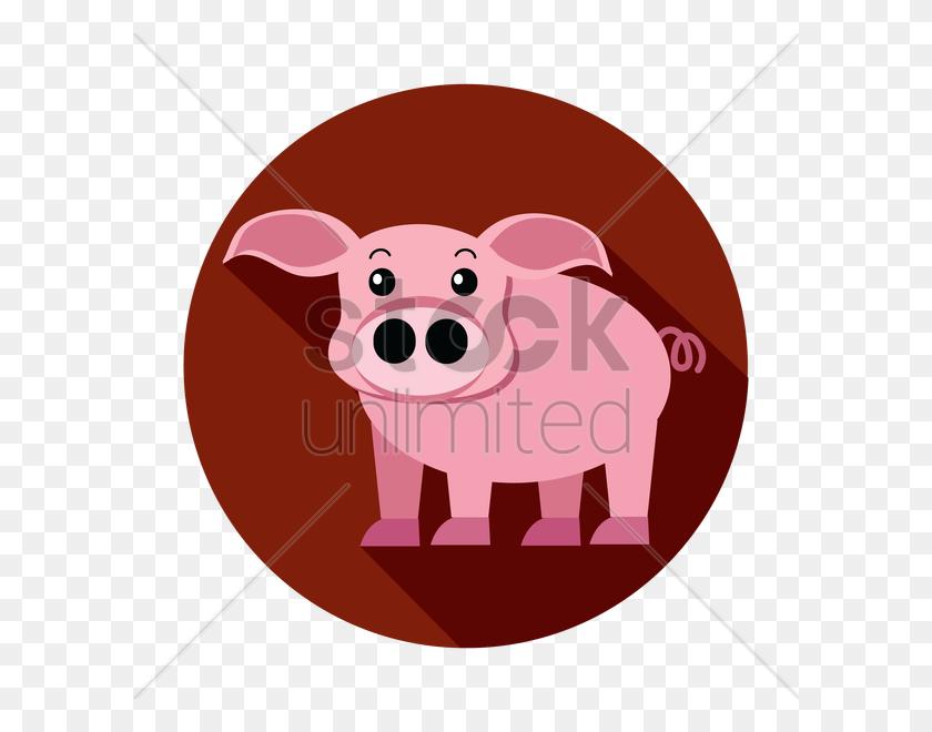 Download Cartoon Clipart Pig Clip Art Pig, Illustration, Cartoon - Pig Clipart