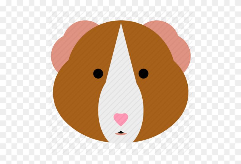 Download Cartoon Guinea Pig Head Clipart Guinea Pig Clip Art Pig - Pig Image Clipart