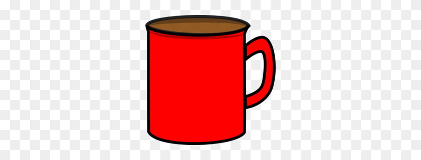 Download Cartoon Image Of Mug Clipart Mug Clip Art - Clipart Coffee Mug