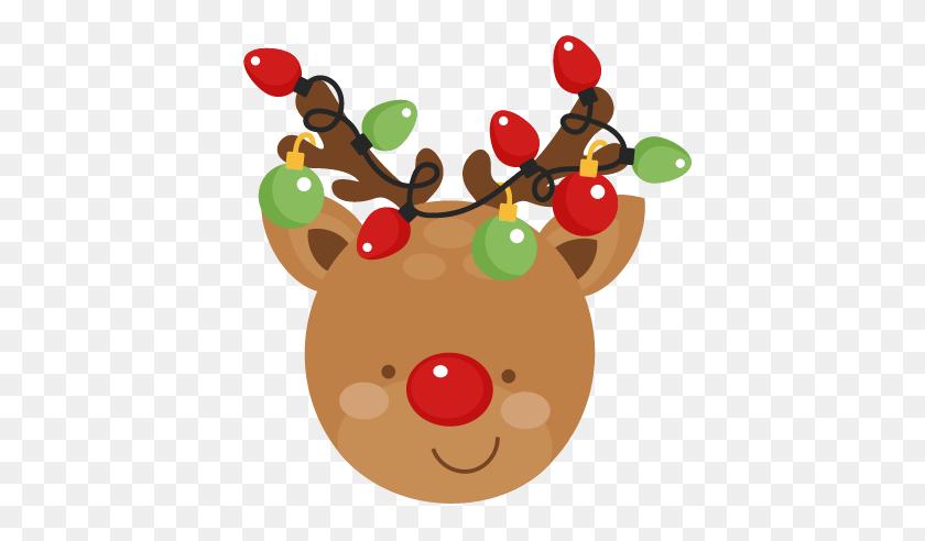 Download Christmas Reindeer Clipart Reindeer Clip Art Reindeer - Christmas Clipart