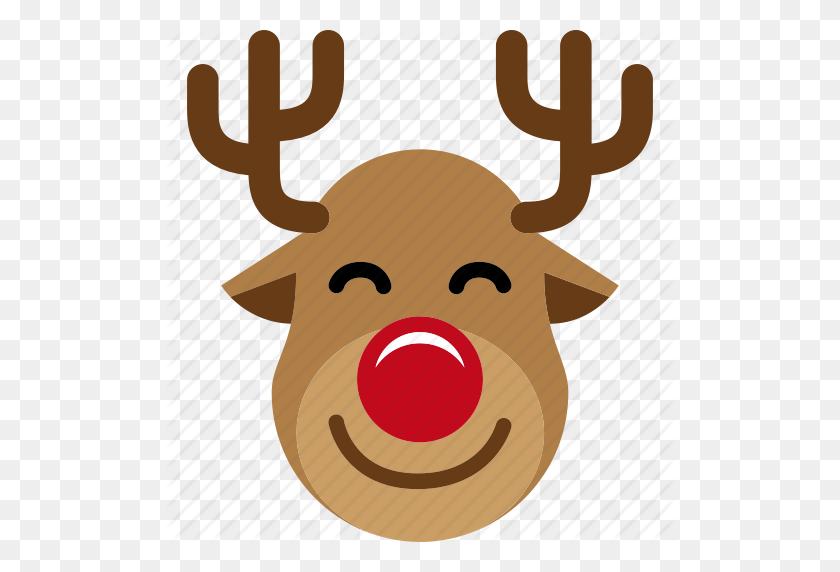 Download Christmas Reindeer Clipart Reindeer Santa Claus Clip Art - Santa Reindeer Clipart
