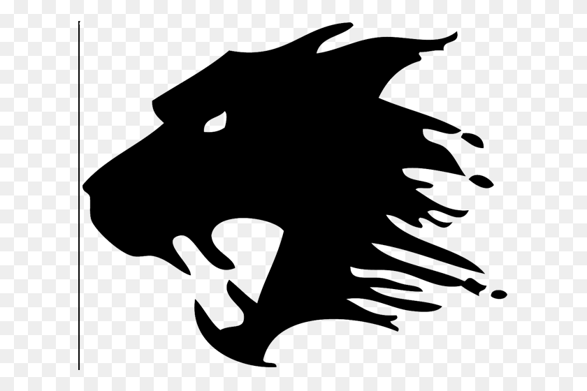 Download Clan Symbol Wolf Clipart Vampire The Masquerade Wolf - Masquerade Clipart