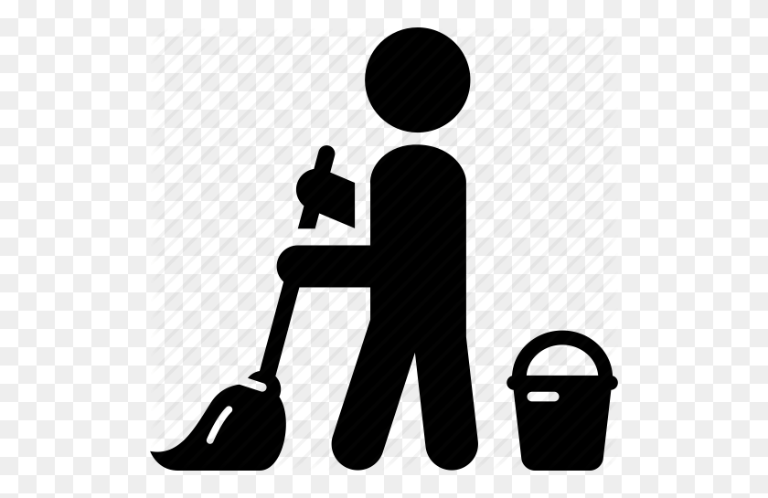 Download Cleaning Icon Clipart Cleaning Cleaner Janitor Cleaning - Refrigerator Cleaning Clip Art