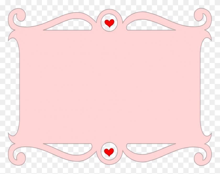 Download Clip Art Bingkai Love Clipart Picture Frames Clip Art - Love Clipart PNG