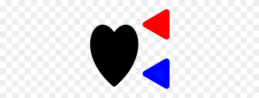 Download Clip Art Clipart Clip Art Heart, Line, Font, Graphics - Love Clipart