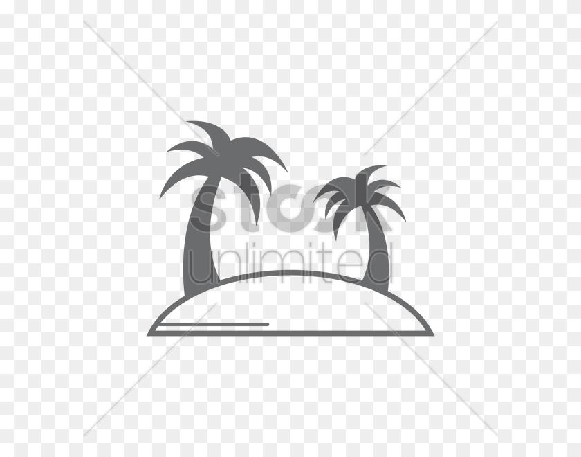 Download Clip Art Clipart Palm Trees Coconut Clip Art Leaf,line - Coconut Clipart