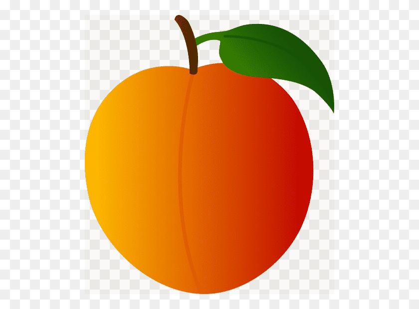 Download Clip Art Peach Clipart Peach Clip Art Fruit, Food - Peach Clipart