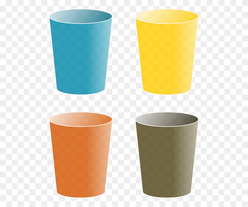 Download Cups Clipart Table Glass Clip Art Cup, Teacup, Product - Plastic Cup Clipart