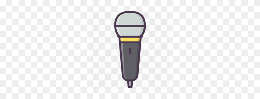 Download Cute Mic Png Clipart Microphone Clip Art Microphone - Microphone Clipart Transparent Background
