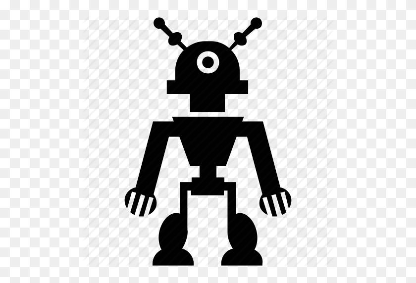 Download Cyborg Clipart Technology Robotics Clip Art Technology - Robot Clipart PNG