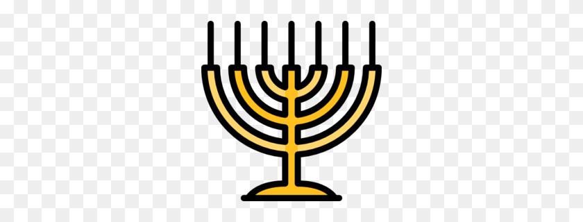 Download Day Of Hanukkah Clipart Hanukkah Clip Art Menorah - Dreidel Clipart
