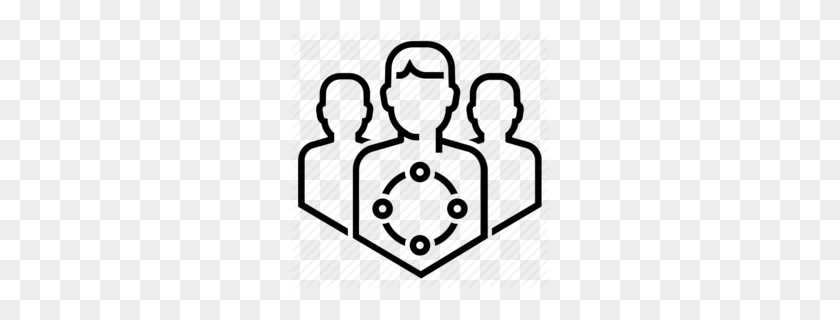 Download Developer Team Icon Clipart Computer Icons Management - Team Clipart