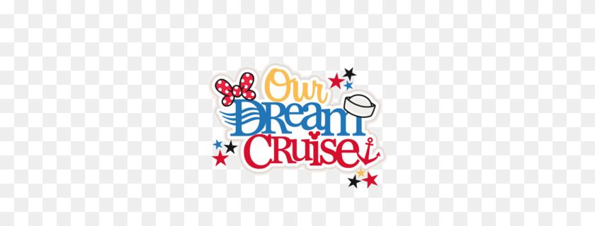 Download Disney Dream Cruise Clip Art Clipart Disney Cruise Line - Walt Disney PNG