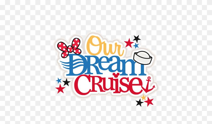 Download Disney Dream Cruise Clip Art Clipart Disney Cruise Line - World Clipart PNG