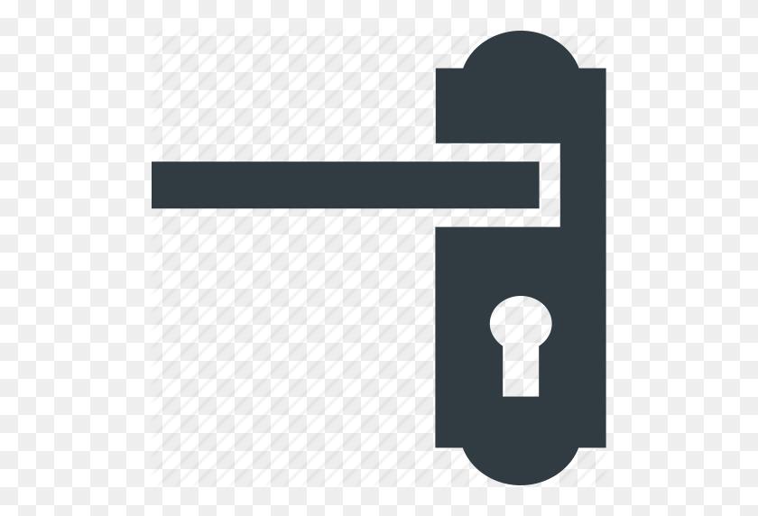 Download Door Clipart Door Handle Clip Art Door, Lock, Text - Closed Door Clipart