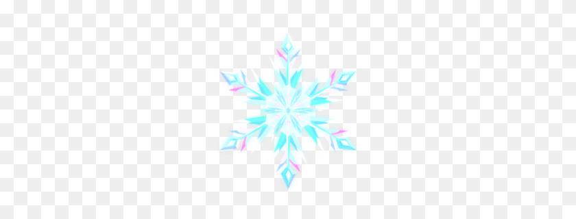 Download Elsa Snowflake Png Clipart Elsa Clip Art - Snowflake PNG