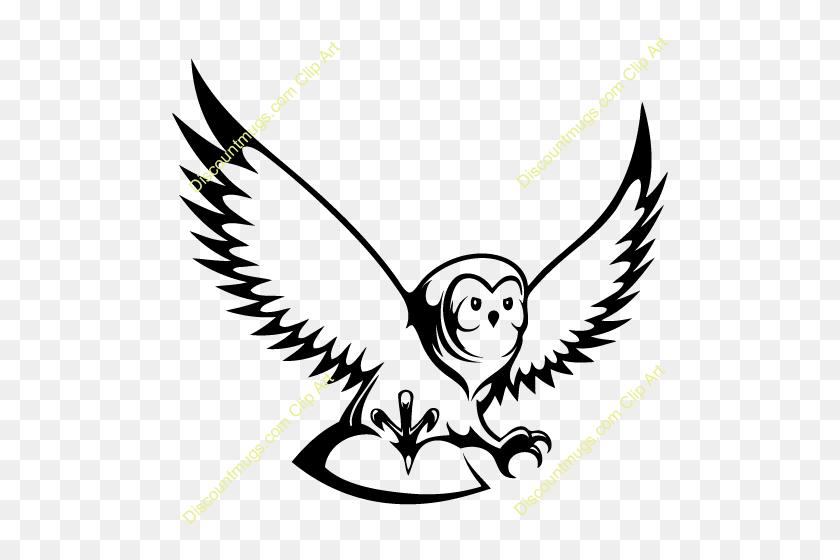 Download Evil Owl Clip Art Clipart Owl Clip Art Owl - Woodland Owl Clipart