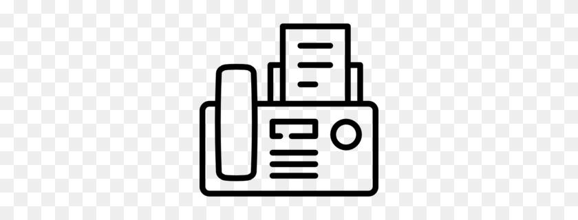 Download Fax Machine Not Working Clipart Fax Clip Art - Not Clipart