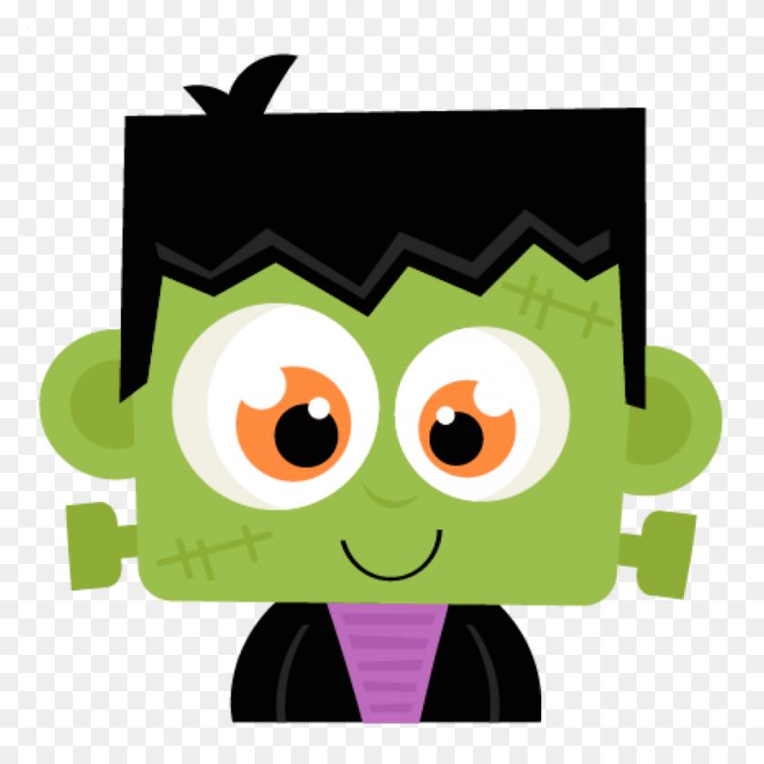 Download Frankenstein Clipart Frankenstein Clip Art Green - Frankenstein Clipart