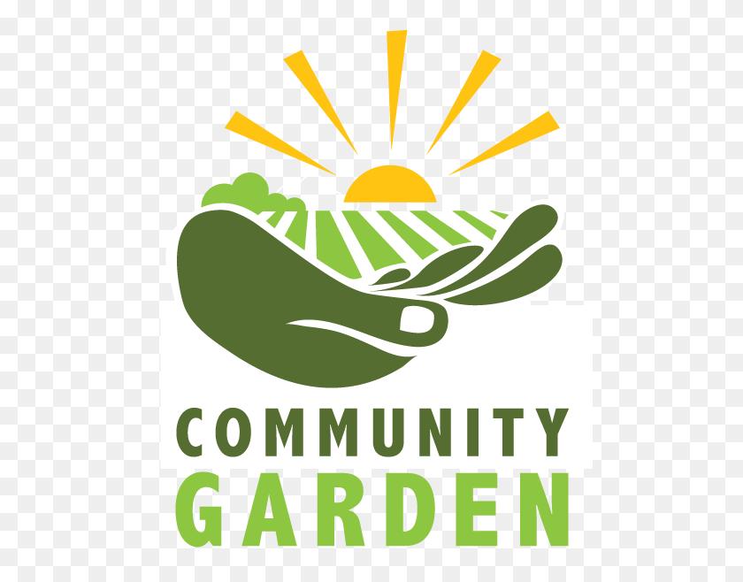 Download Gardening Logo Clipart Community Gardening Clip Art - Salvation Clipart
