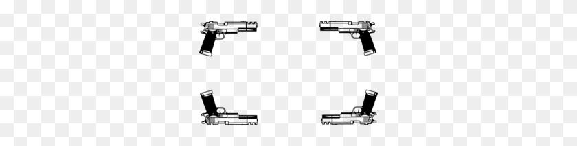 Download Gun Clip Art Clipart Trigger Firearm Gun Gun Clipart - Shotgun Clipart