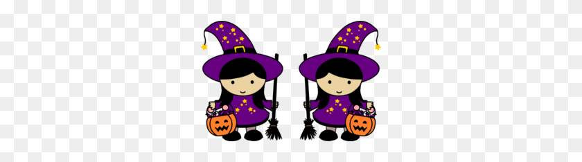 260x174 Download Halloween Witch Clipart Halloween Witches Witchcraft Clip - Witch Clipart Black And White