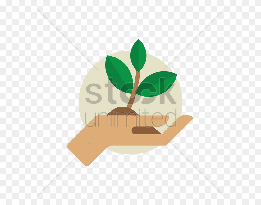 Download Hands Holding Plant Clipart Plants Clip Art - Hand In Hand Clipart