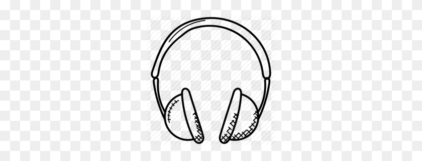 Download Headphones Clipart Headphones Microphone Clip Art - Microphone Clipart Transparent