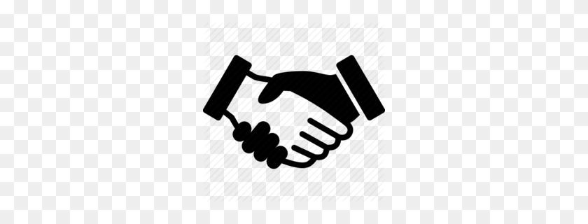 Download Heart Handshake Clipart Handshake Clip Art Handshake - Details Clipart