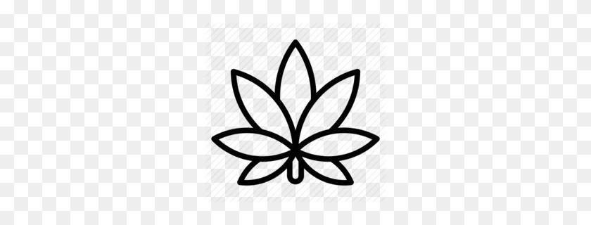 Download Hemp Linear Icon Clipart Medical Cannabis Mjbizconnext - Marijuana Plant PNG