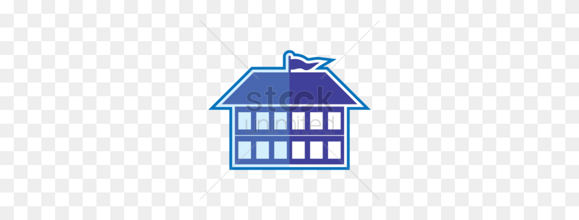 Download House Clipart Residential Area House Clip Art - Transparent House Clipart
