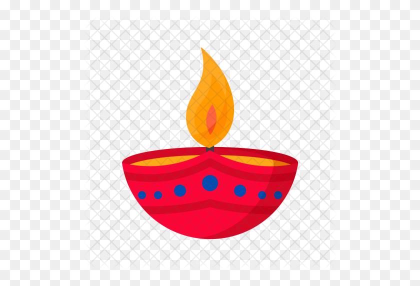 Download Icon Clipart Diya Clip Art Diwali Clipart Free Download - Diya Clipart