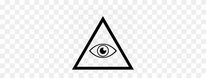 Download Illuminati Icon Clipart Illuminati Eye Of Providence Clip Art - Illuminati Clipart