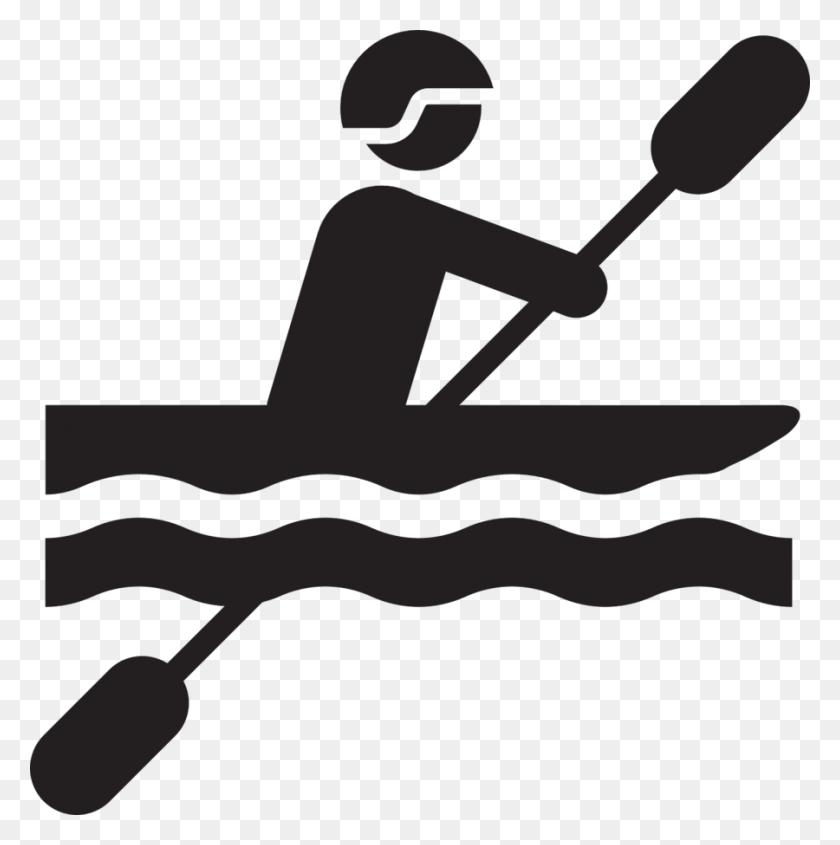 Download Kayak Png Clipart The Kayak Clip Art - Paddle Clipart