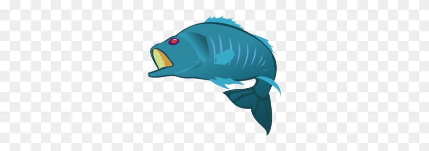 Download Large Fish Clip Art Clipart Fish Clip Art Fish - Cooked Fish Clipart