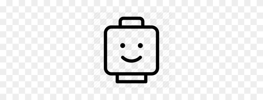 Download Legos Para Colorear Clipart Lego Clip Art Lego, Text - Lego Man Clipart