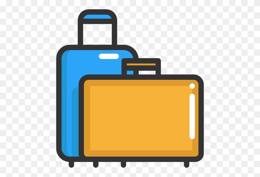 Download Maletas Png Clipart Suitcase Clip Art Suitcase, Travel - Open Suitcase Clipart