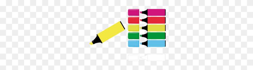 Download Markers Png Clipart Marker Pen Paper Clip Art - Pen Clipart PNG