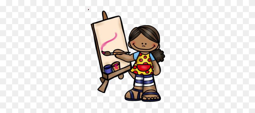 260x315 Download Melonheadz Kids Artist Clipart Art Clip Art - Melon Clipart